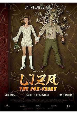 Liza the Fox Fairy Legendado Online