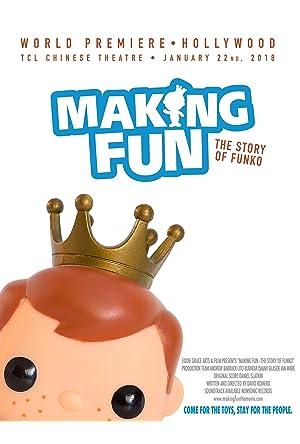 Making Fun: The Story of Funko Legendado Online