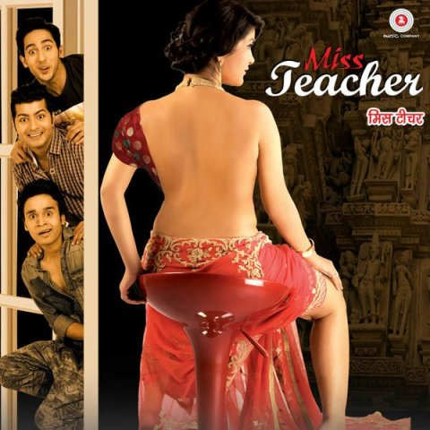 download Miss Teacher (2016) Hindi Movie 480p | 720p HDRip