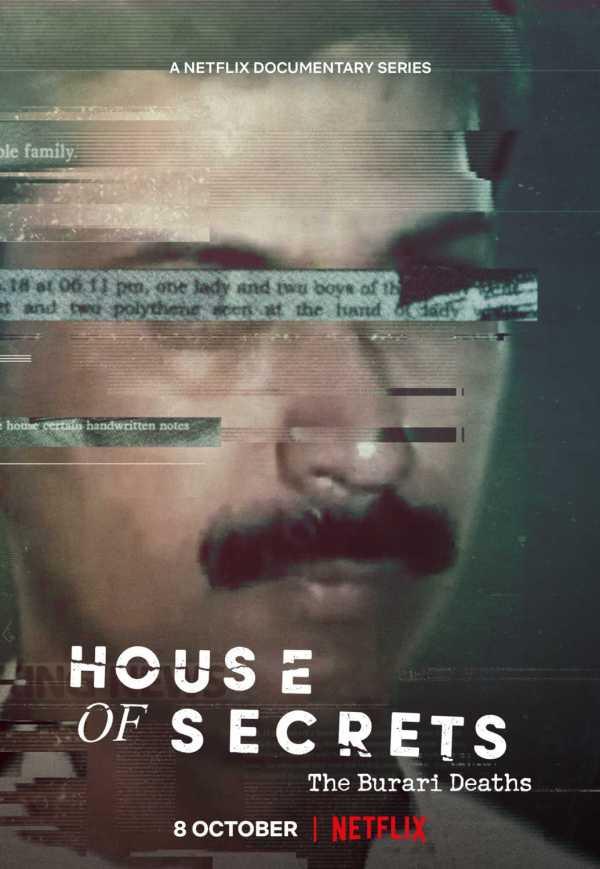 House of Secrets: The Burari Deaths (TV Series 2021– ) - IMDb