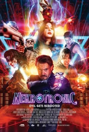 Nekrotronic Dublado Online