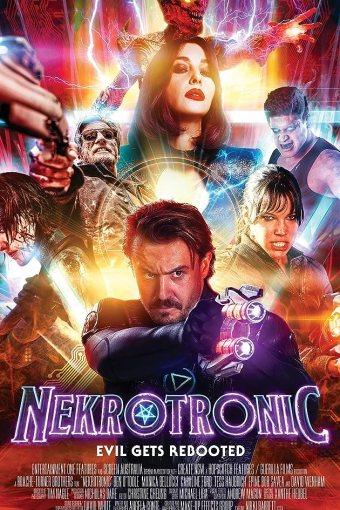 Nekrotronic Legendado Online