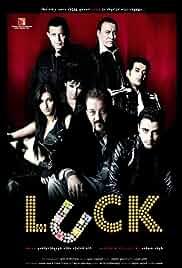 Luck (2009) Hindi 720p HEVC Full Bollywood Movie [700MB]
