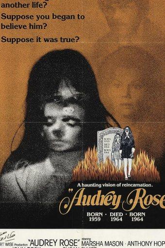 As Duas Vidas de Audrey Rose Dublado Online