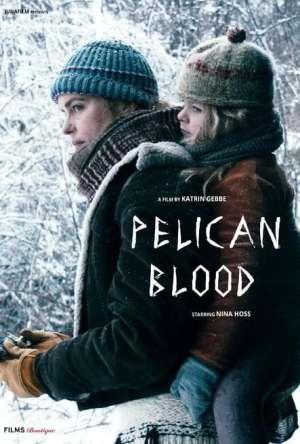 Sangue de Pelicano Dublado Online