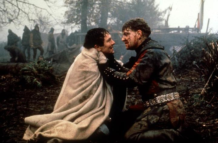 Image result for henry v 1989""
