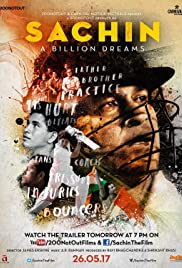 Download Sachin - A Billion Dreams