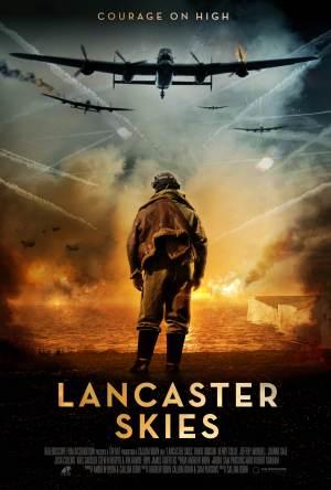 Lancaster Skies Legendado Online