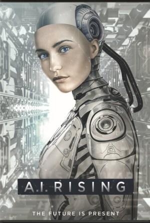 A.I. Rising Legendado Online