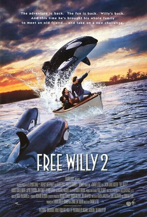 Free Willy 2 – A Aventura Continua Dublado Online