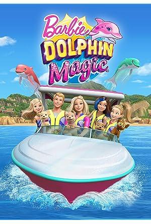 Barbie e os Golfinhos Mágicos Dublado Online