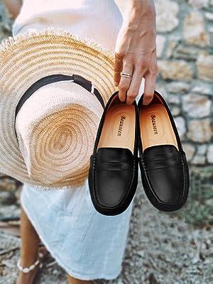 Fashion loafer