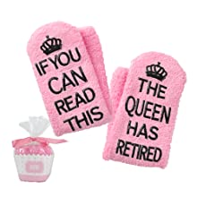 funny retirement gifts for women