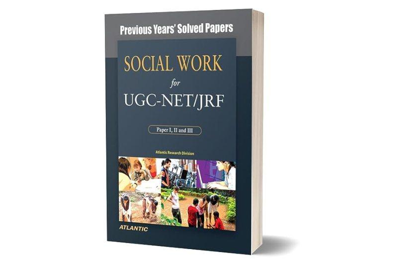 Social Work for UGC-NET