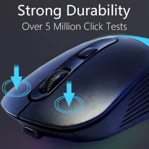 Strong Durability