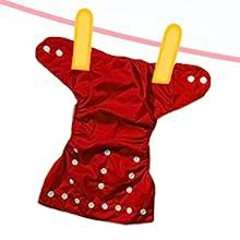 cloth diaper combo