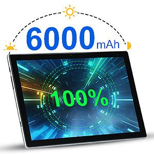 tablet 10 inch 2021 3gb ram 6000mah