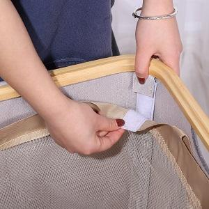 home laundry hampers with lid