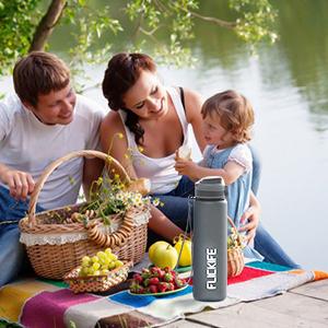 BPA-FREE Tritan Material