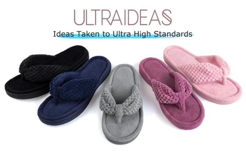 Ultraideas slippers