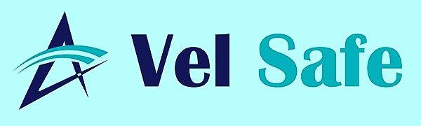 Vel Safe Banner