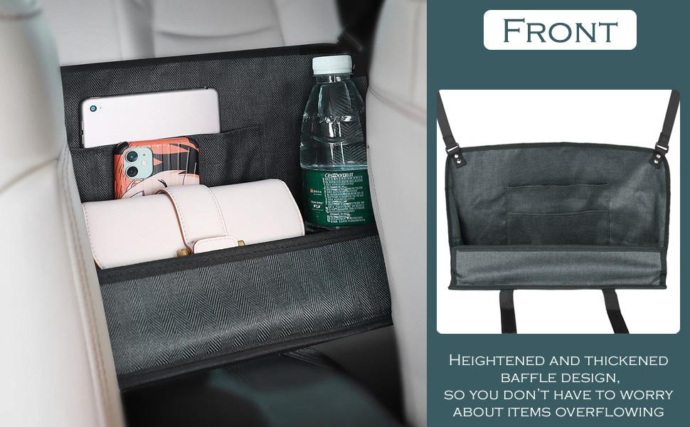 Car Net Handbag Holder