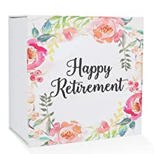 retirement gifts ideas