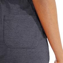 womens shorts elastic waist