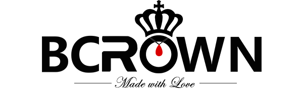 Bcrown Jewelry for Women girls