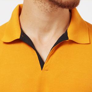 collar neck