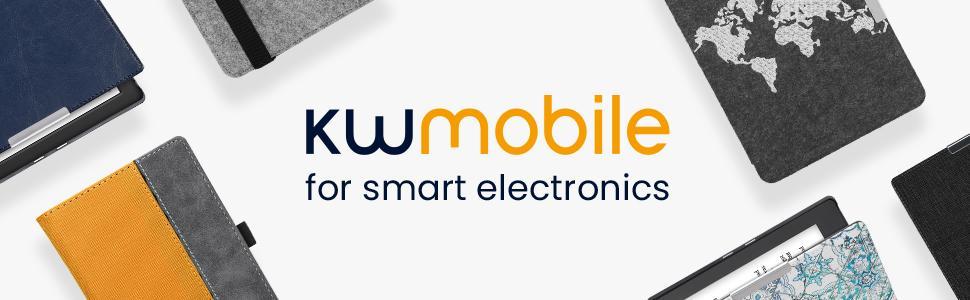 kwmobile ereader e reader lettore multimediale libri elettronici ebook reader e book