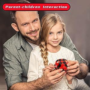 Parent-children Interaction