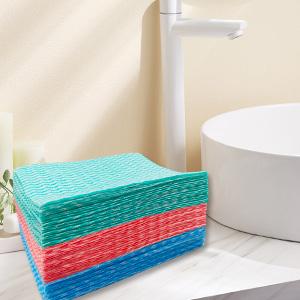 green reusable handi wipes