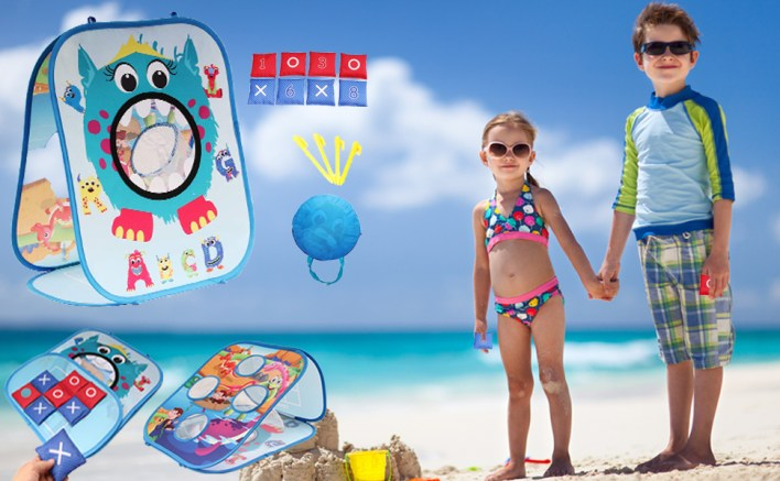Outdoor Kids Toys for Backyard