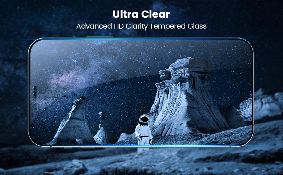Ultra Clear