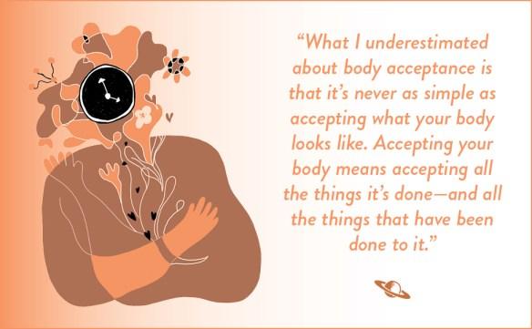 jessamyn stanley yoga yoke practice daily self care meditation memoir body acceptance