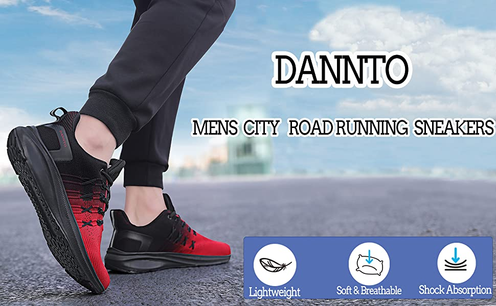 Mens Runing Sneakers