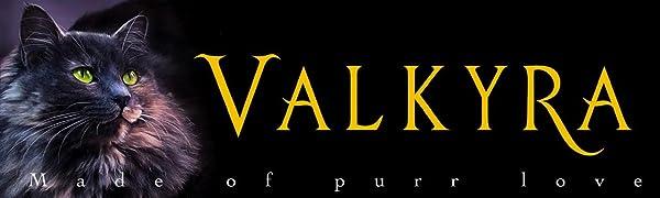 Valkyra - Made of purr love