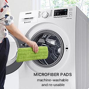 Washable Floor Cleaner