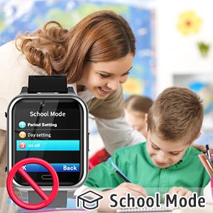 school mode