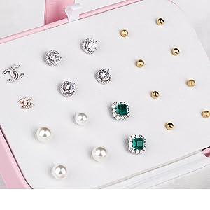 earring jewelry organizer