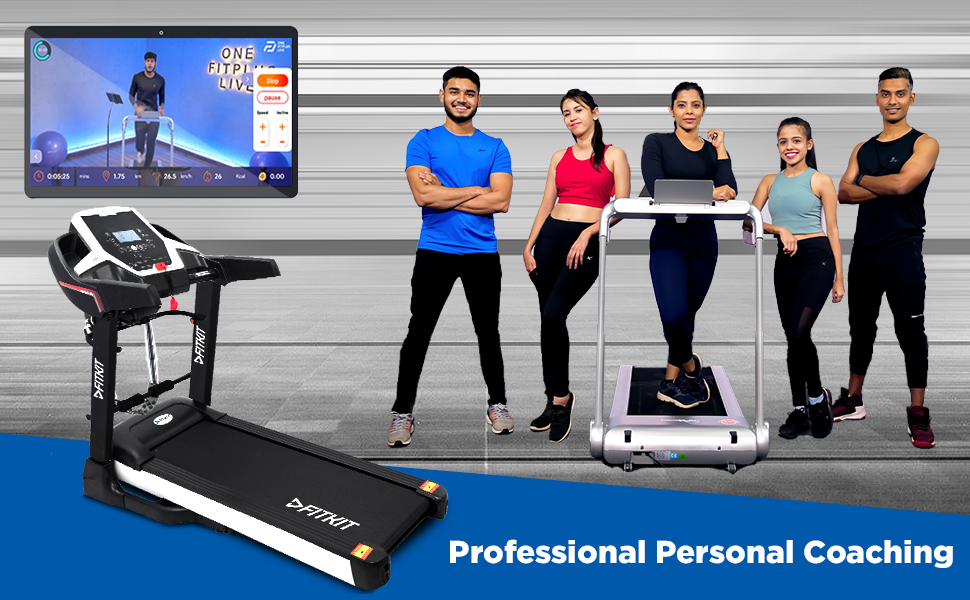 Fitkit Professional Personal coaching