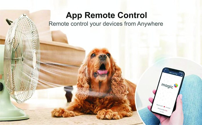 Remote Control Your Devices From Anywhere