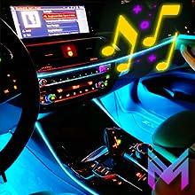 Mega Racer Music Sync