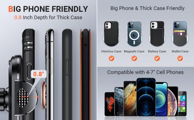 Big Phone Frendly