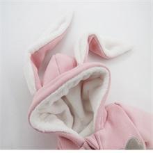 strampler kaninchen
