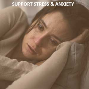 Stress and Anxiety Support
