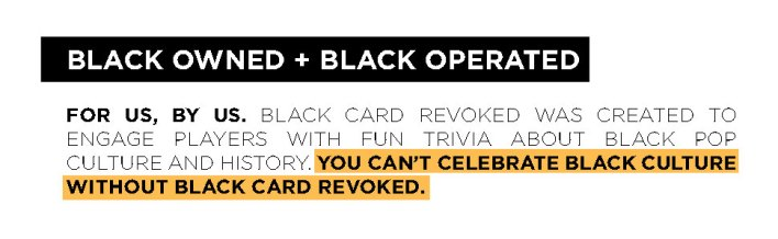 blk owned