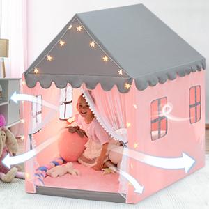 粉色帐篷3