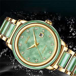 Elegant Design and Waterproof